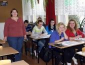 Rok szkolny 2012-2013